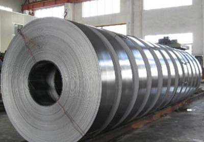Cold Formed Steel Plate