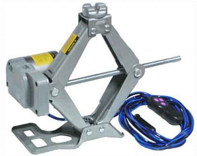 Electric Scissor Jack