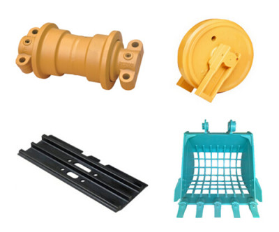 Engineering Machinery & Parts