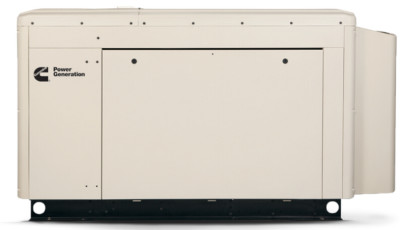 Cummins  QuietConnect™ Series Home Generator