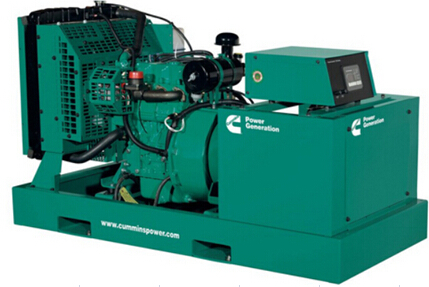 Cummins Commercial Generators