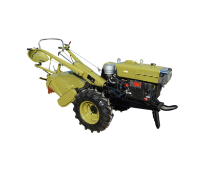 181–18HP Walking Tractor and Power Tiller