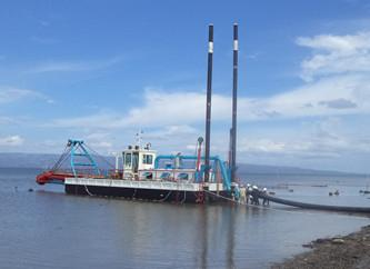 12-inch-cutter-suction-dredger