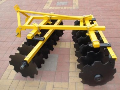 1BJX-Disc Harrow