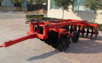 1BZ Hydraulic Disc Harrow