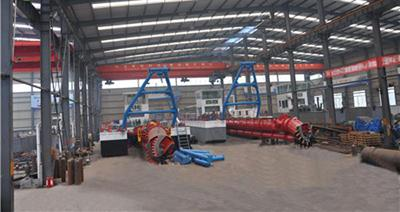 20inch-cutter-suction-dredger
