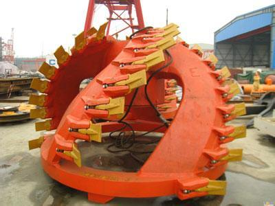 32-34 Inch Dredge Cutter Head
