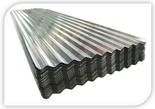 Corrugated Steel Sheet/ Corrugated roof sheet