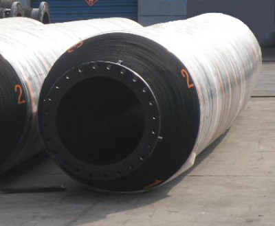 DN1100 Dredge Self Floating Discharge Hose