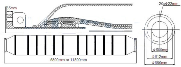 DN500-self-floating-discharge-rubber-hoses