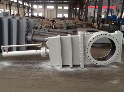 DN600 Dredge Gate Valve