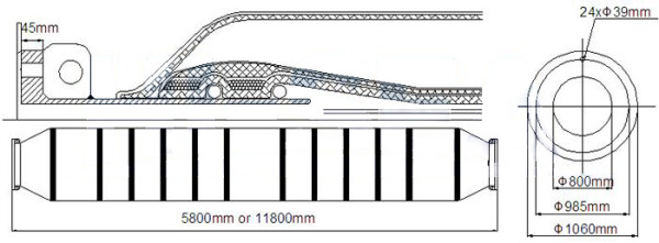 DN800-self-floating-discharge-rubber-hoses