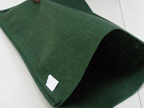 high quality ,reinforcement non woven geotextile bag for river bank