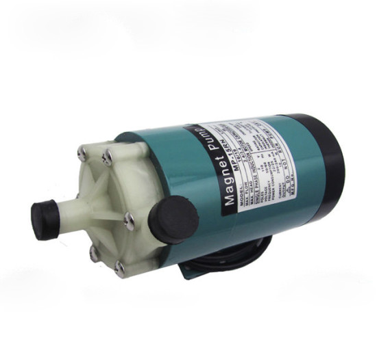 Corrosion Resistance Micro Magnetic Pump