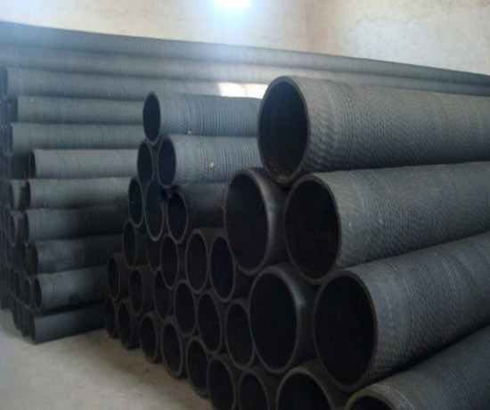 6/8 inch Oil Suction Rubber Hose