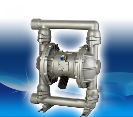QBK Diaphragm Pump