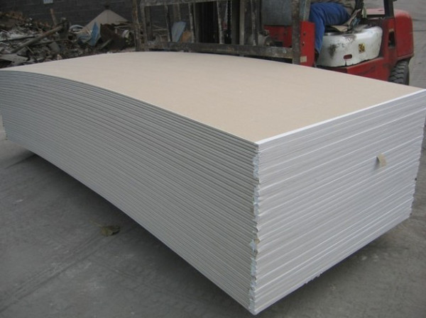 Regular Product Gypsum Board : Regular plaster gypsum board atmc