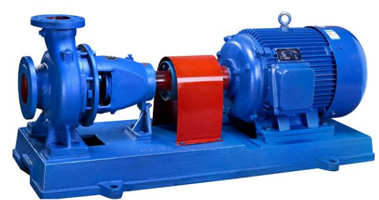 IS series water centrifugal pump