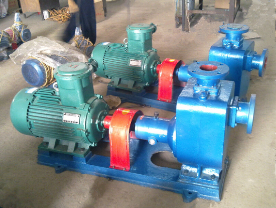 Horizontal-electric-self-priming-water-pump-centrifugal (2)