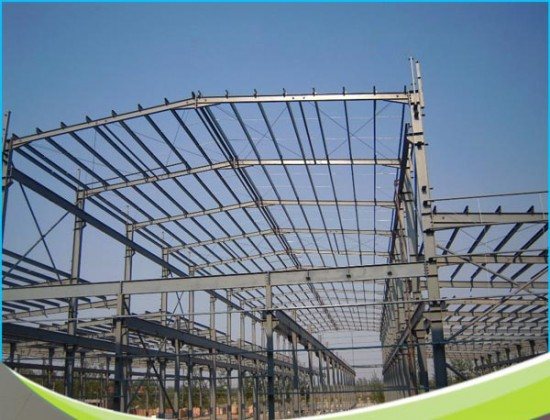 steel structure building-14