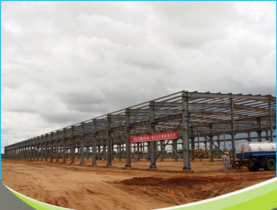 steel structure building-2