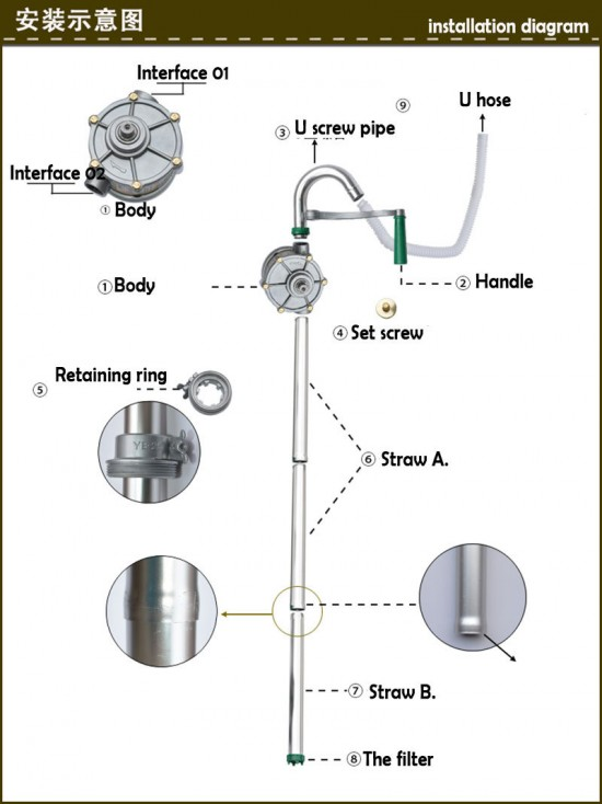 Stainless-Steel-Rotary-Hand-Pump (2)