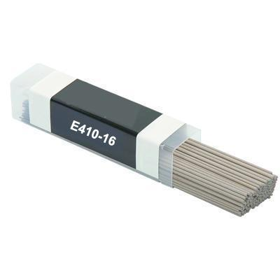 AWS E410-16 stainless steel electrode