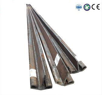 cold-rolled corner sheet pile