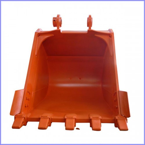 Excacator standard bucket