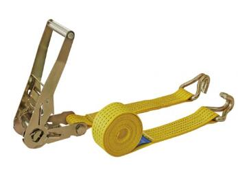 Cargo Lashing Rope Ratchet