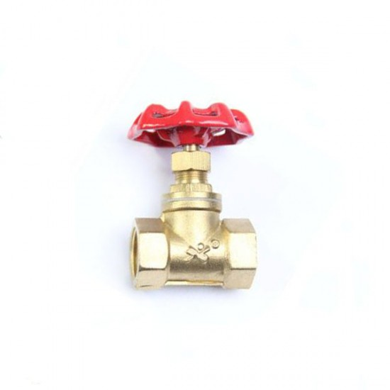 Good-Quality-Standard-Brass-Forged-Globe-Valve