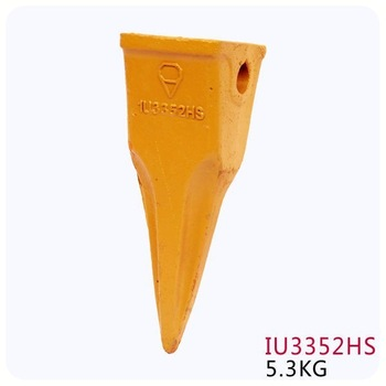 IU3352HS  bucket teeth tiger