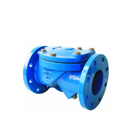 1.0Mpa vertical lift check valve