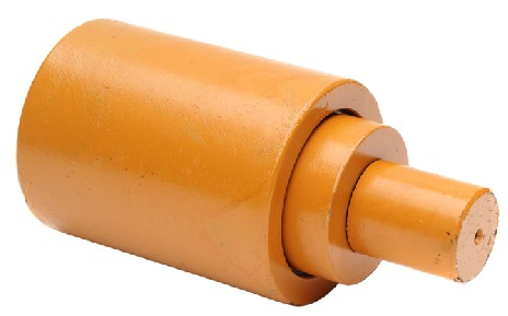 pc60-7  carrier roller