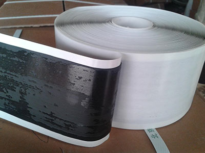 pipeline  butyl rubber tape