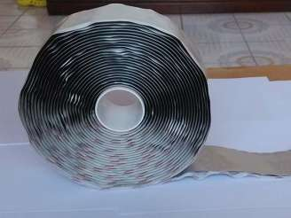 RB-325 insulation butyl tape