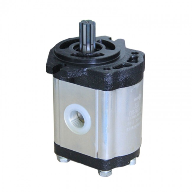 CBT-F4 type single gear pump