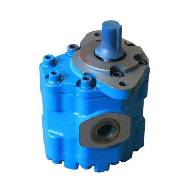 CBY series high pressure gear pumps