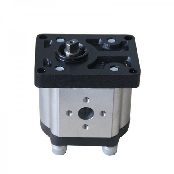 CBN-*3 type single gear pump