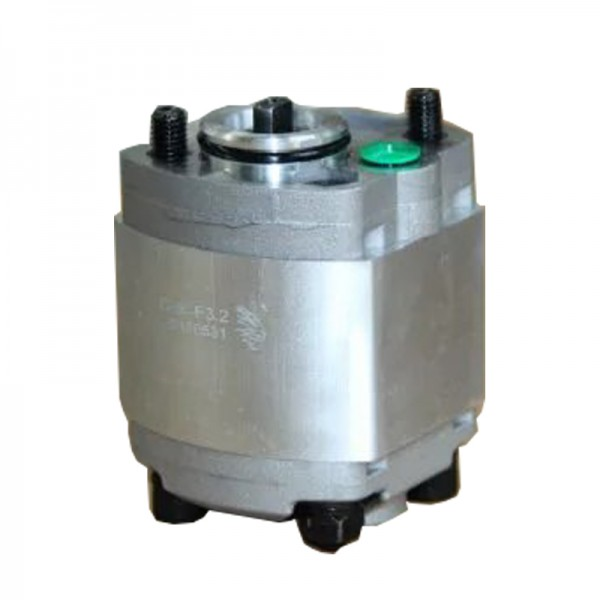 CBK-*2 type single gear pump