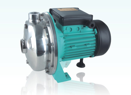AL135M jet self-priming Centrifugal Pumps