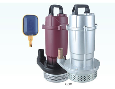 QDX Submersible Pumps