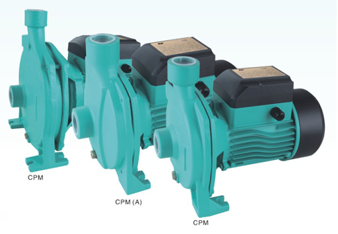 CMP Centrifugal Pumps
