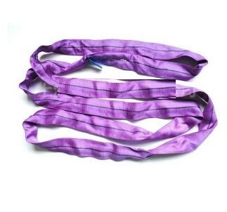 Special Polyester Tape Sling