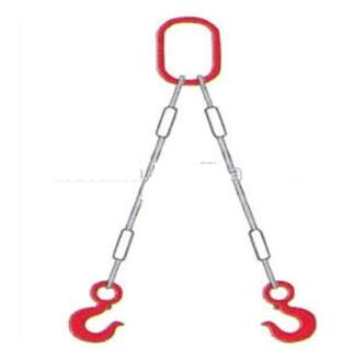 Wire Rope Assembly Sling