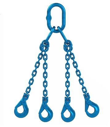 Assembly Lifting Chain Sling