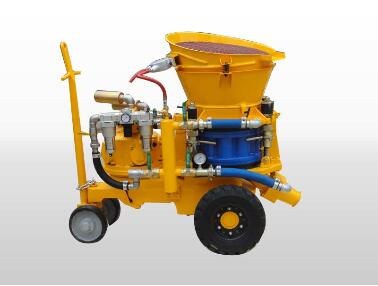 GZ-5 Dry-mix Gunite Machine